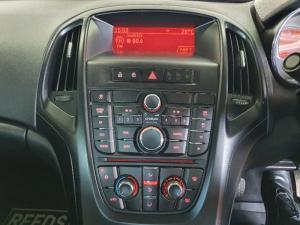 Opel Astra 1.4 Turbo Essentia Plus - Image 8