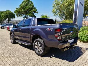 Ford Ranger 3.2TDCi 3.2 Wildtrak 4X4 automaticD/C - Image 3