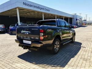 Ford Ranger 3.2TDCi 3.2 Wildtrak 4X4 automaticD/C - Image 5