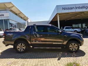 Ford Ranger 3.2TDCi 3.2 Wildtrak 4X4 automaticD/C - Image 6