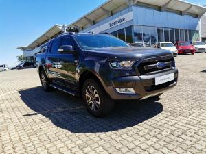Ford Ranger 3.2TDCi 3.2 Wildtrak 4X4 automaticD/C - Image 7