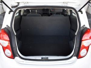 Chevrolet Spark 1.2 Pronto panel van - Image 12