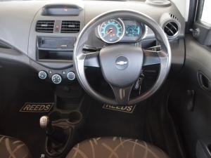 Chevrolet Spark 1.2 Pronto panel van - Image 15