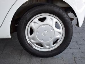 Chevrolet Spark 1.2 Pronto panel van - Image 9