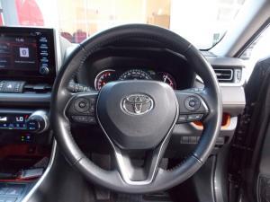 Toyota RAV4 2.0 AWD GX-R - Image 7