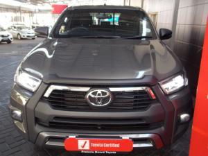Toyota Hilux 2.8GD-6 double cab Legend auto - Image 2