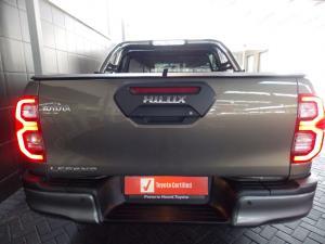 Toyota Hilux 2.8GD-6 double cab Legend auto - Image 3
