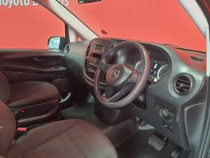 Mercedes-Benz Vito 116 2.2 CDI Tourer PRO automatic - Image 11