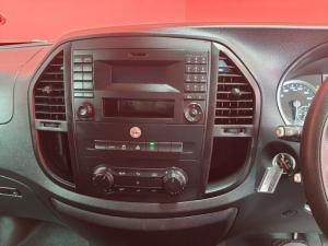 Mercedes-Benz Vito 116 2.2 CDI Tourer PRO automatic - Image 13
