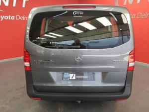 Mercedes-Benz Vito 116 2.2 CDI Tourer PRO automatic - Image 5