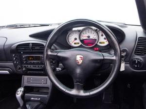 Porsche Boxster - Image 10