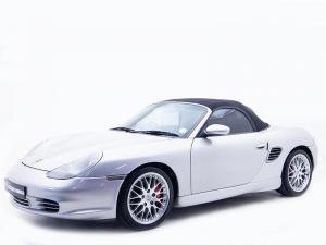 Porsche Boxster - Image 1