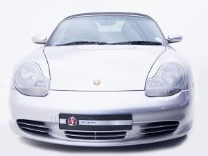 Porsche Boxster - Image 3