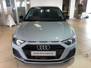Audi A1 Sportback 30TFSI Advanced line - Image 3