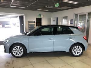 Audi A1 Sportback 30TFSI Advanced line - Image 4