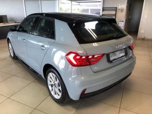 Audi A1 Sportback 30TFSI Advanced line - Image 5