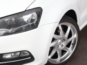 Volkswagen Polo hatch 1.2TSI Trendline - Image 4