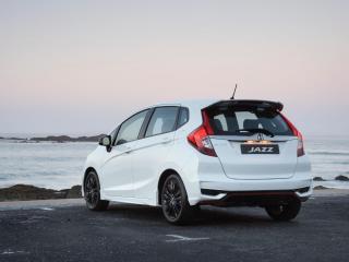 Honda Jazz 1.2 Trend