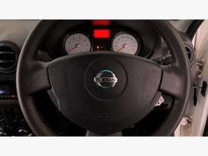Nissan NP200 1.6i (aircon) safety pack - Image 13