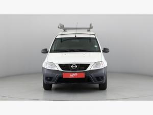 Nissan NP200 1.6i (aircon) safety pack - Image 2