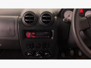 Nissan NP200 1.6i (aircon) safety pack - Image 9