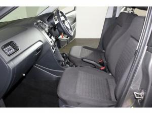 Volkswagen Polo Vivo 1.4 Trendline - Image 18