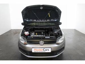 Volkswagen Polo Vivo 1.4 Trendline - Image 23