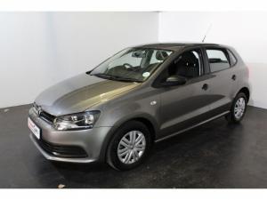 Volkswagen Polo Vivo 1.4 Trendline - Image 3