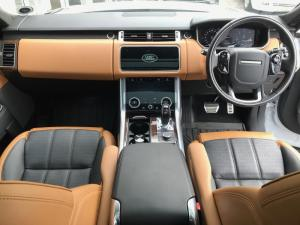 Land Rover Range Rover Sport 4.4D HSE Dynamic - Image 10