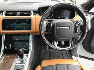 Land Rover Range Rover Sport 4.4D HSE Dynamic - Image 12
