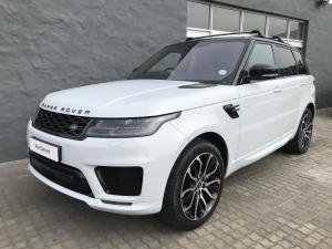 Land Rover Range Rover Sport 4.4D HSE Dynamic - Image 1