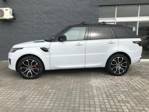 Land Rover Range Rover Sport 4.4D HSE Dynamic - Image 2