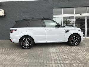 Land Rover Range Rover Sport 4.4D HSE Dynamic - Image 3