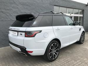 Land Rover Range Rover Sport 4.4D HSE Dynamic - Image 4