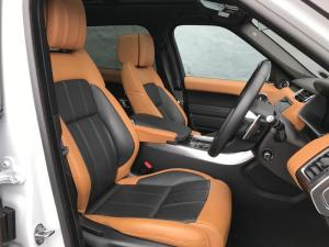 Land Rover Range Rover Sport 4.4D HSE Dynamic - Image 6