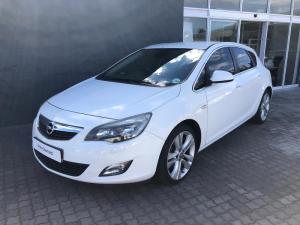 Opel Astra 1.6T Sport 5-Door - Image 1