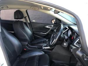 Opel Astra 1.6T Sport 5-Door - Image 5