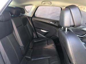 Opel Astra 1.6T Sport 5-Door - Image 6
