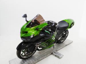 Kawasaki ZZR 1400 ABS - Image 3