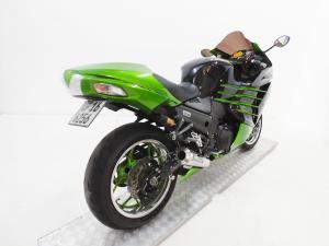 Kawasaki ZZR 1400 ABS - Image 6