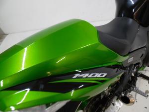 Kawasaki ZZR 1400 ABS - Image 9