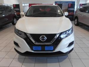 Nissan Qashqai 1.2T Acenta auto - Image 2