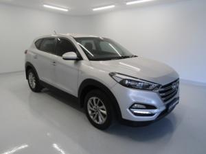 Hyundai Tucson 2.0 Premium automatic - Image 1