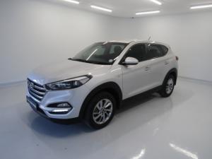 Hyundai Tucson 2.0 Premium automatic - Image 9