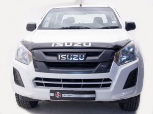Isuzu D-MAX 250 HO HI-RIDE D/C - Image 4