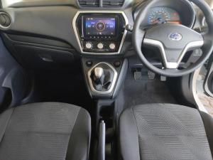 Datsun GO + 1.2 MID - Image 11