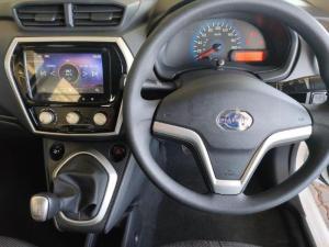 Datsun GO + 1.2 MID - Image 9