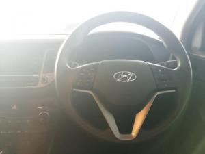 Hyundai Tucson 2.0 Premium automatic - Image 14