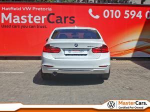 BMW 3 Series 320i Sport Line auto - Image 5