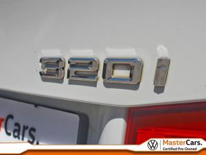 BMW 3 Series 320i Sport Line auto - Image 6